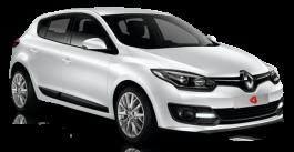Renault Megane - изображение №1
