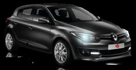 Renault Megane - изображение №2